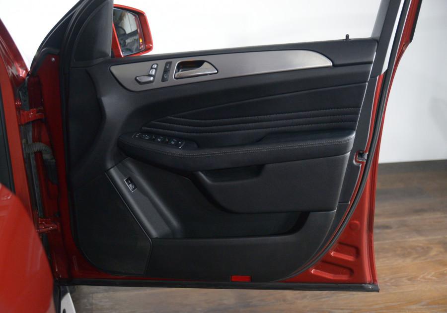 2016 Mercedes-Benz Gle Mercedes-Benz Gle 250 D Auto 250 D Suv