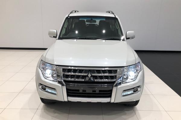 2019 Mitsubishi Pajero NX GLX 7 seat wagon Image 3