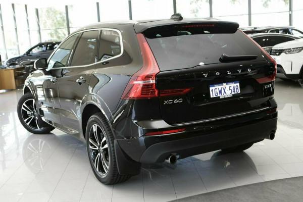 2019 MY20 Volvo XC60 UZ MY20 T5 AWD Momentum Suv Image 2