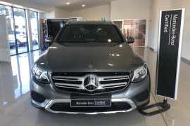 2017 MY08 Mercedes-Benz Glc-class X253 808MY GLC250 Wagon Image 2