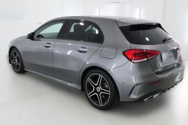 2018 Mercedes-Benz A-class W177 A250 Hatchback Image 4