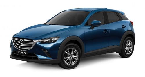 2019 Mazda CX-3 DK Maxx Sport Other