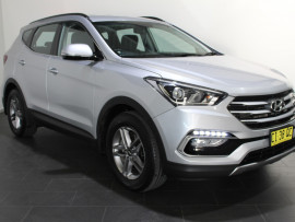 Hyundai Santa Fe Active DM3 Turbo