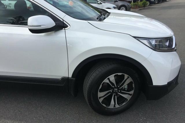 2019 MY20 Honda CR-V RW VTi 2WD Suv Image 4