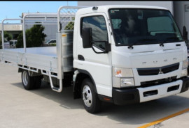 Fuso Canter 515 TRAY + INSTANT ASSET WRITE OFF MANUAL TRAY TRADIE TRAY