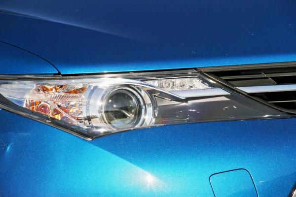 2013 Toyota Corolla ZRE182R Ascent Sport Hatchback image 14