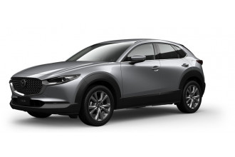 Mazda CX-30 G20 Touring DM Series