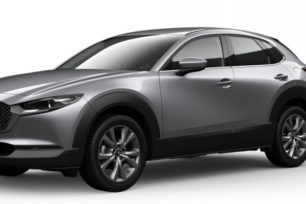 Mazda CX-30 G20 Touring DM Series