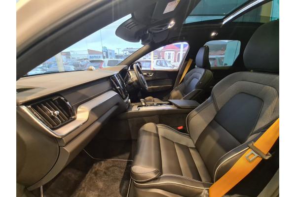 2021 Volvo XC60 (No Series) MY21 T8 Polestar Suv Image 5