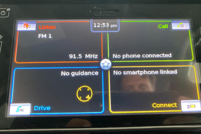 2019 Suzuki Swift AZ GL Navigator Hatchback Image 26