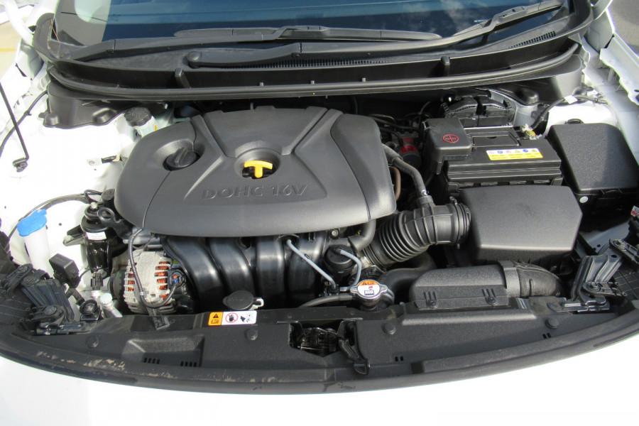 2016 MY17 Hyundai I30 GD4 SERIES II MY17 ACTIVE Hatch Image 21