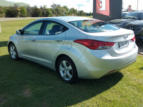 2013 Hyundai Elantra MD2 ELITE Sedan Image 5