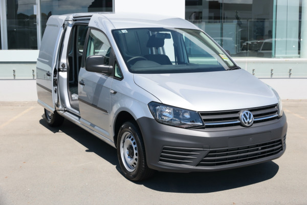 2020 Volkswagen Caddy 2K Maxi Van Van