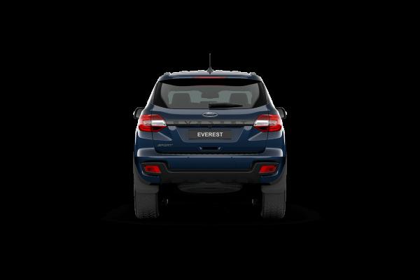 2021 MY21.75 Ford Everest UA II Sport Suv Image 4