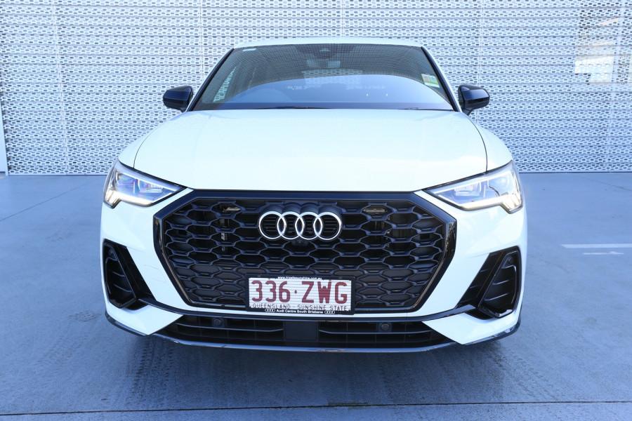 2020 Audi Q3 Image 2