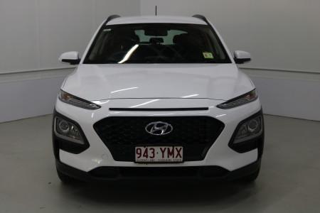 2018 Hyundai Kona OS.2 MY19 GO Suv Image 2