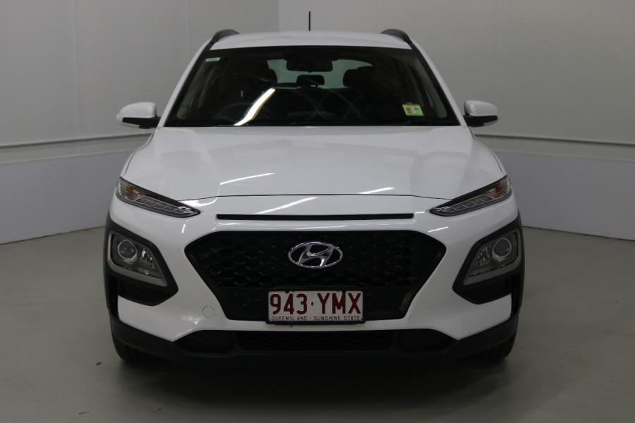 2018 Hyundai Kona OS.2 MY19 GO Suv
