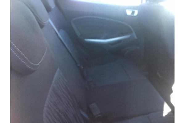 2014 Ford EcoSport BK TREND Suv