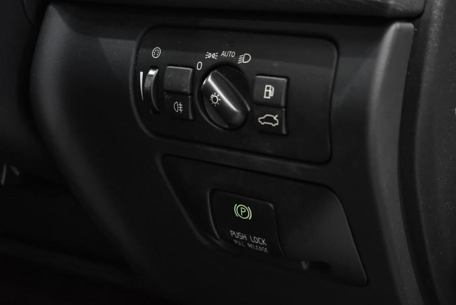 2012 Volvo XC60 (No Series) MY13 T5 Teknik Suv Image 21