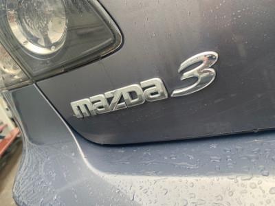 2008 Mazda 3 BK Series 2 Neo Hatchback Image 5