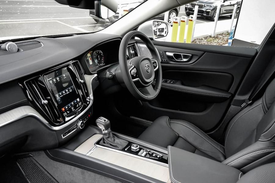 2019 MY20 Volvo S60 (No Series) T5 Inscription Sedan Image 6
