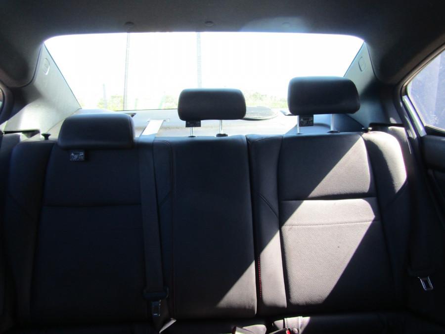 2014 MY15 Subaru WRX V1 MY15 PREMIUM Sedan Image 22