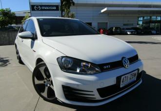 Volkswagen Golf GTI DSG VII MY15