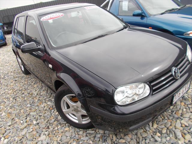 Volkswagen Golf GL 4th Gen