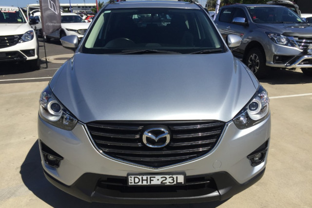 2016 Mazda CX-5 KE1072 Maxx Sport Awd wagon Image 2