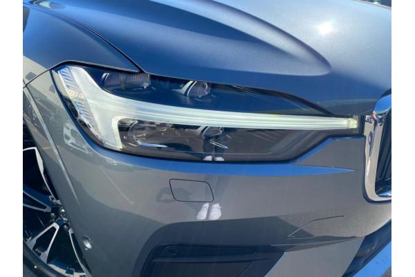 2021 Volvo XC60 T5 Momentum 2.0L T/P 187kW 8AT Suv Image 2