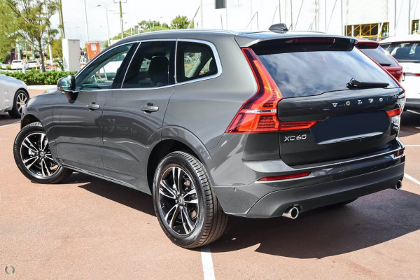 2020 MY21 Volvo XC60 UZ T5 Momentum Suv Image 4