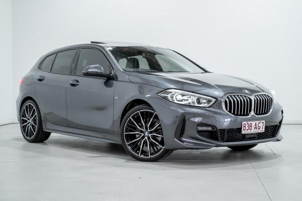 BMW 1 18i M Sport Bmw 1 18i M Sport Auto