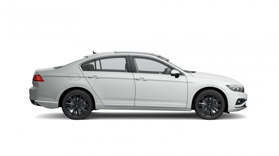 2021 Volkswagen Passat B8 162TSI Elegance Sedan Image 6