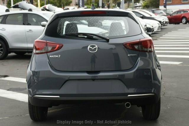 2020 Mazda 2 DJ Series G15 Evolve Hatchback Mobile Image 18