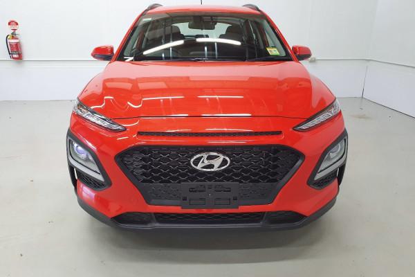 2020 Hyundai Kona OS.3 Go Suv Image 2