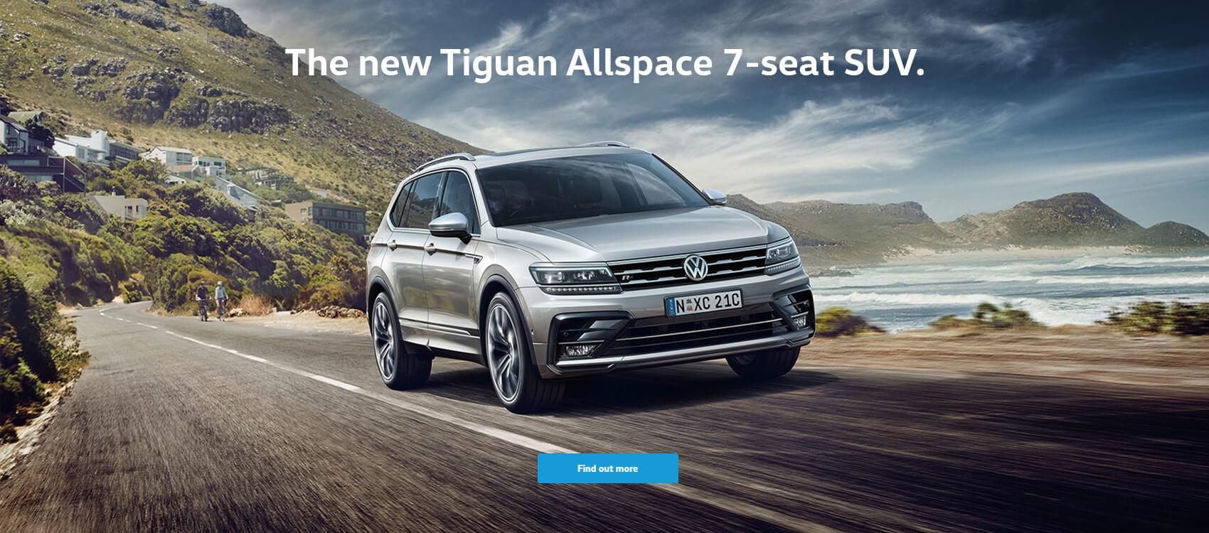 Volkswagen Dealer Brisbane Cricks Highway Volkswagen