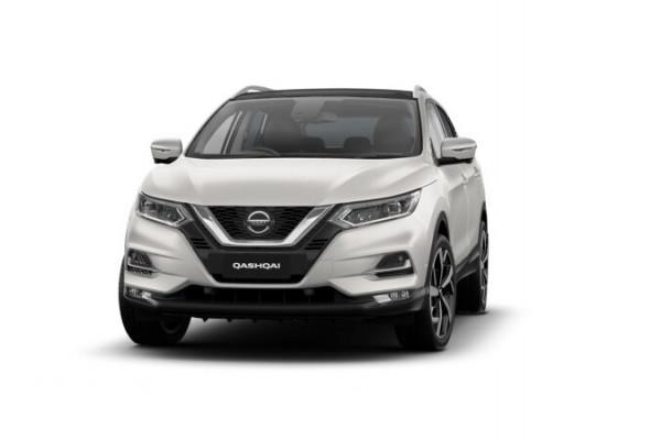2020 MY0  Nissan QASHQAI J11 Series 3 Ti Other