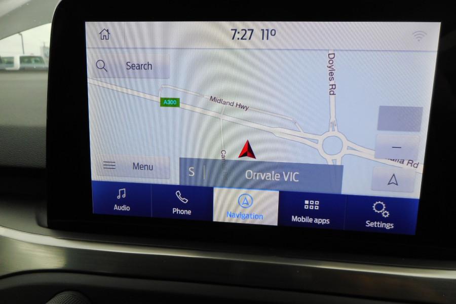 2019 MY19.25 Ford Focus SA  Titanium Hatchback Image 18