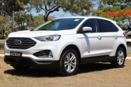2018 MY19 Ford Endura CA  Trend Suv Mobile Image 4
