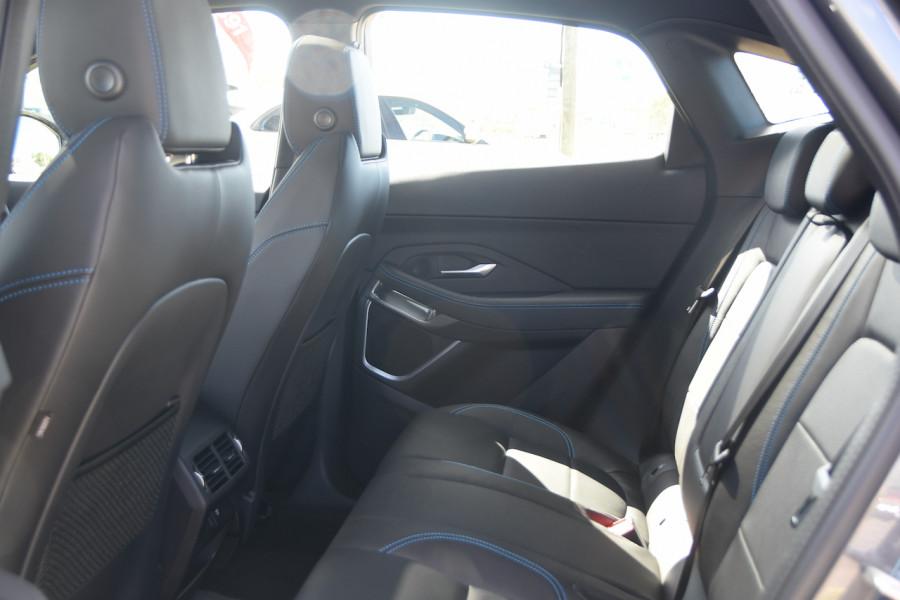 2019 MY20 Jaguar E-PACE Suv Image 7
