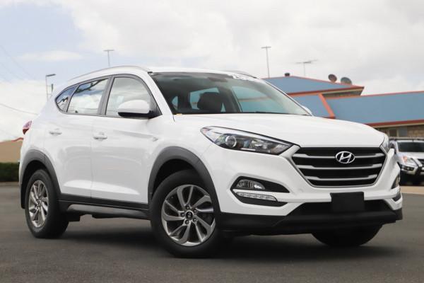 Hyundai Tucson Active TL4 MY21