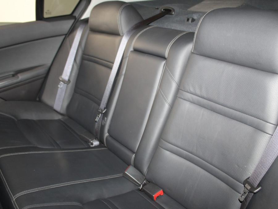 2014 Ford Falcon FG X G6E Sedan