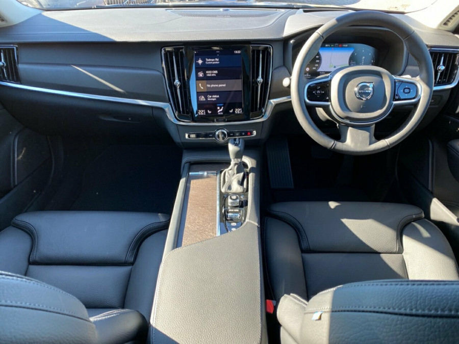 2019 MY20 Volvo V90 Cross Country P Series D5 Wagon Image 8