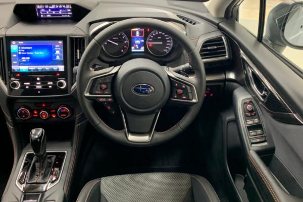 2019 Subaru XV G5-X 2.0i Premium Hatchback Image 3