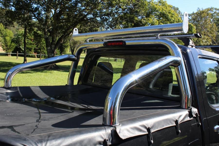 2010 Ford Ranger PK UTE Utility