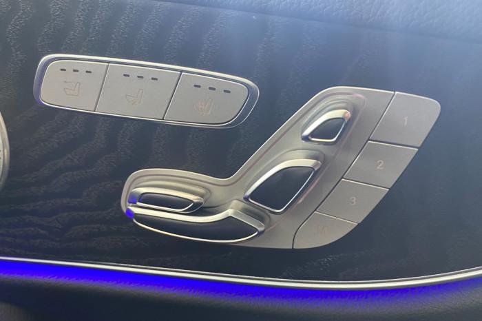 2020 Mercedes-Benz E Class Convertible Image 32