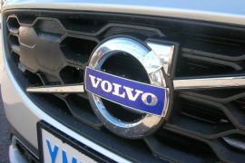 2016 MY17 Volvo V60 Cross Country F Series  D4 D4 - Luxury Wagon