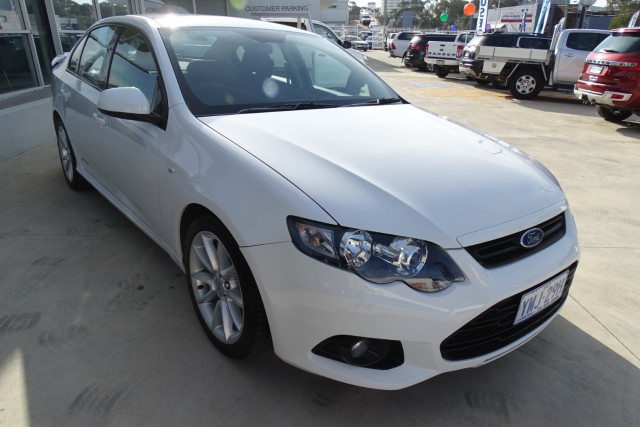 2014 Ford Falcon XR6 1 of 23