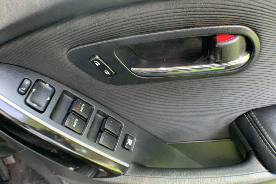 2012 Mazda CX-9 TB10A5 Classic Suv Image 4