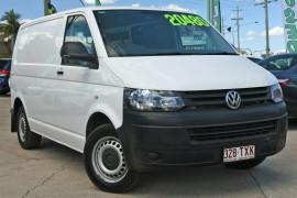 Volkswagen Transporter TDI250 SWB T5 MY14